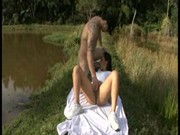 Sexxxy Pantanal Porno Bianca Lopes Cena 4