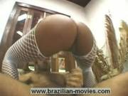 Brazilian Babe Potira
