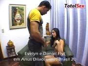 TotalSex Apresenta Evelyn