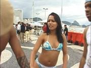 Nivea In RIO