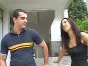 Monica Mattos, Minha Cunhadinha