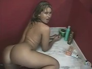 Webcam Spy 42 – Shower Catia Carvalho