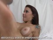 Monica Mattos Anal – IPreferInterracial.c