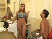Panteras – Sexo Na Academia – Cena 02