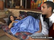 This Super Hot  Latin Babe Melissa Martin …