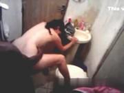 Fodendo No Banheiro E O Amigo Filmando-ww …