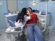 Mirela Dentista Dando O Cú No Cons …