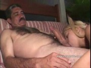 Brasilian Dad And His Daughter