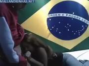 Brasil Rumo Ao Hexa E Dá-lhe Boquete