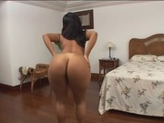 Isabella Big Ass Brazilian Teen. POV Inte …